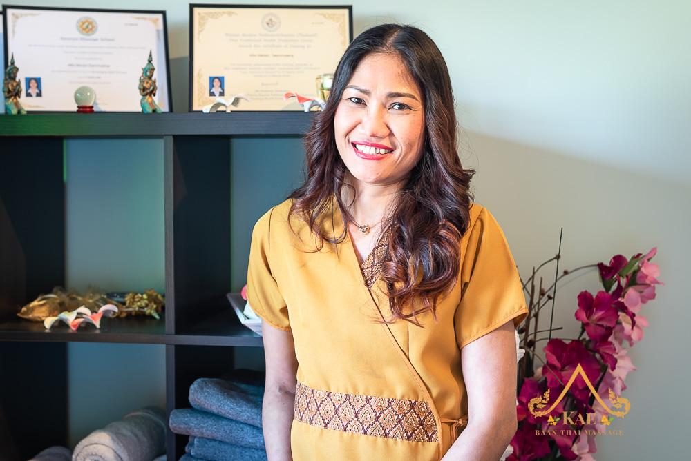 Kae Baan Thai Massage